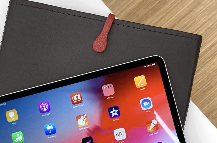 En la práctica: fundas de cuero de Picaso para 2018 iPad Pro, ahora en tres nuevos acabados de color tenue