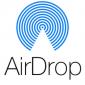 Cómo cambiar tu nombre de Airdrop