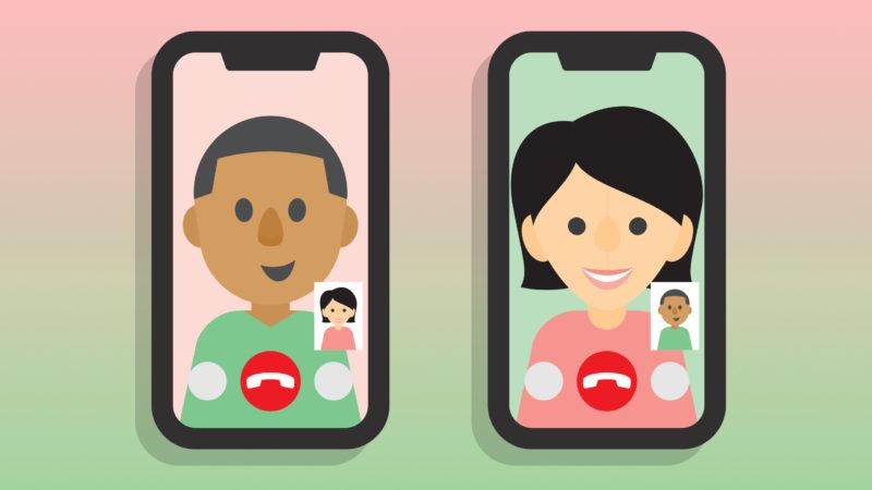 ¿Qué es la videollamada? ¡Cómo hacer videollamadas en iPhone, Android y más!