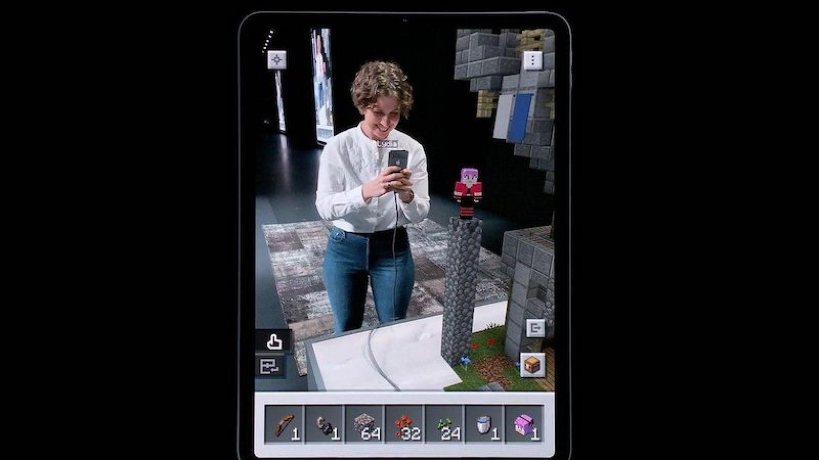 Apple anuncia ARKit 3 con función de oclusión de personas inmersivas, RealityKit y más