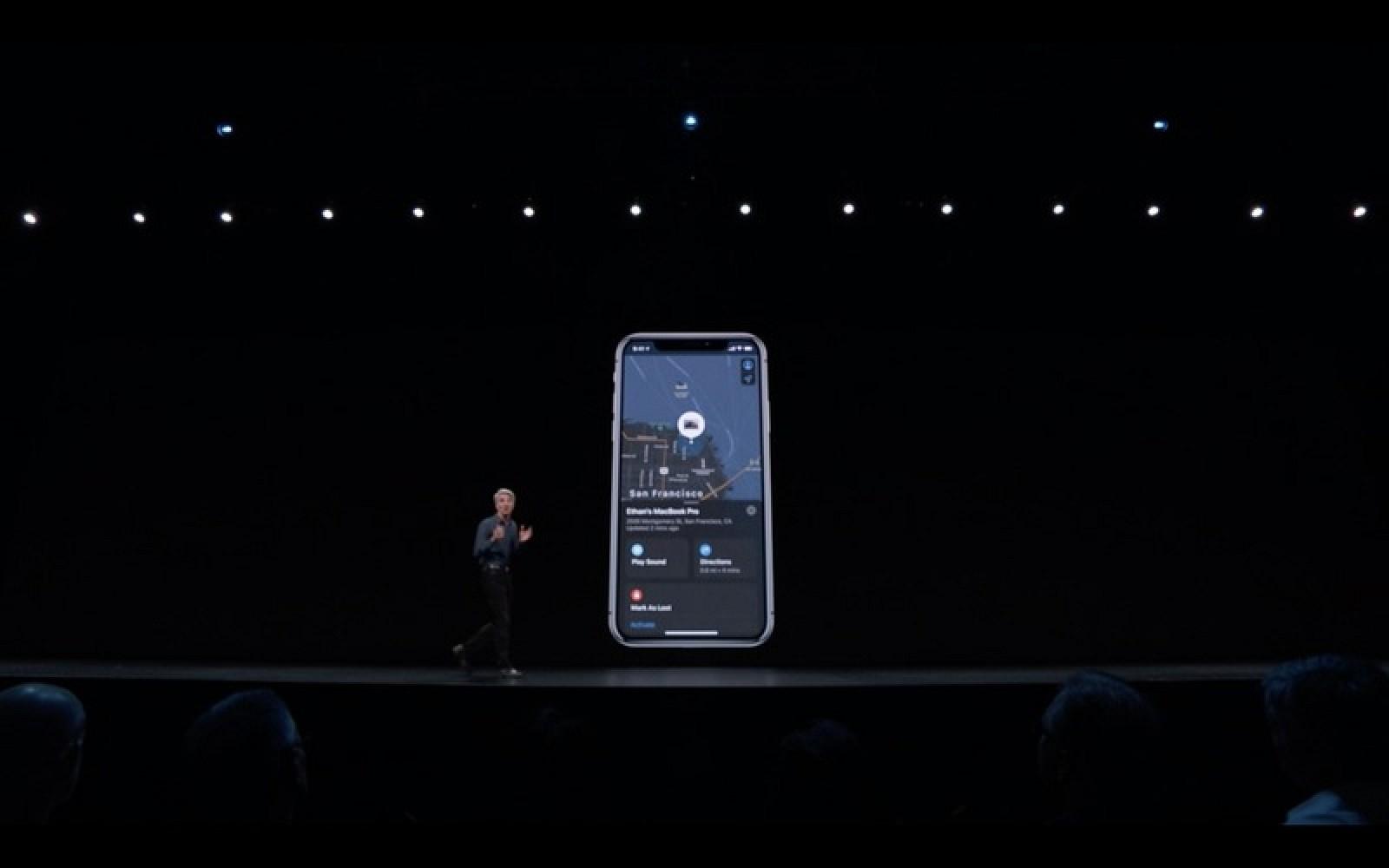 Apple revela la característica de accesibilidad de 'Control de voz' que viene a Mac e iOS