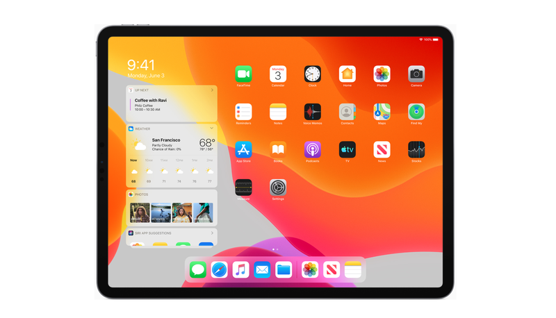 ipados release date and features