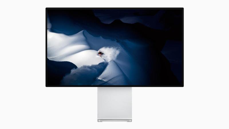 Mostrar fecha de lanzamiento, precio y especificaciones de Apple Pro XDR