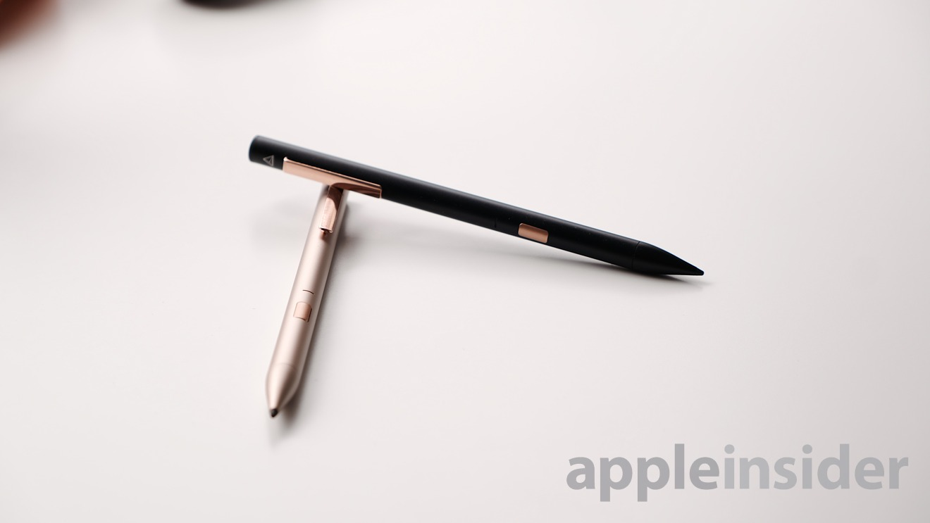 Revisión: Adonit Note es una alternativa accesible a Apple Pencil