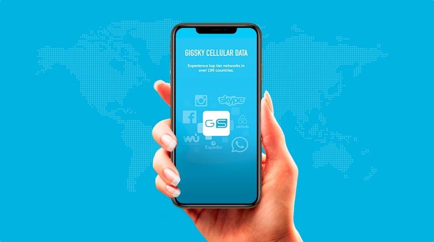 Revisión: GigSky, un servicio eSIM para iPhone XS, XS Max y XR