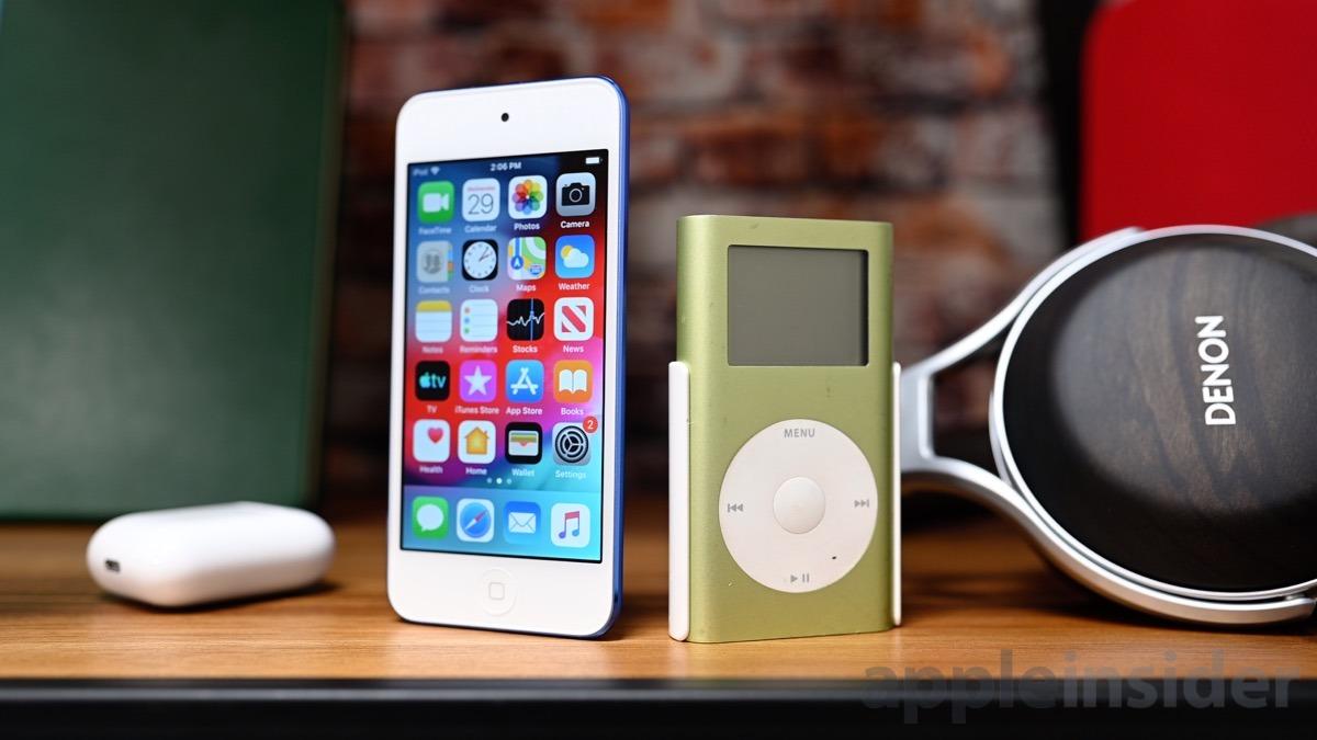 Revisión: el iPod touch es exactamente lo que necesita ser en 2019