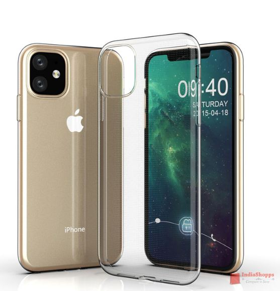 iPhone XR 2019 Edition para obtener nuevas variantes de color, revelan los casos perdidos