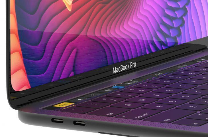 El MacBook Pro de 16 pulgadas se predice que se lanzará este otoño con una pantalla LCD Retina de 3072 × 1920