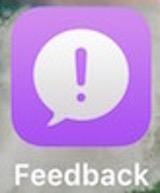 Feedback en iOS