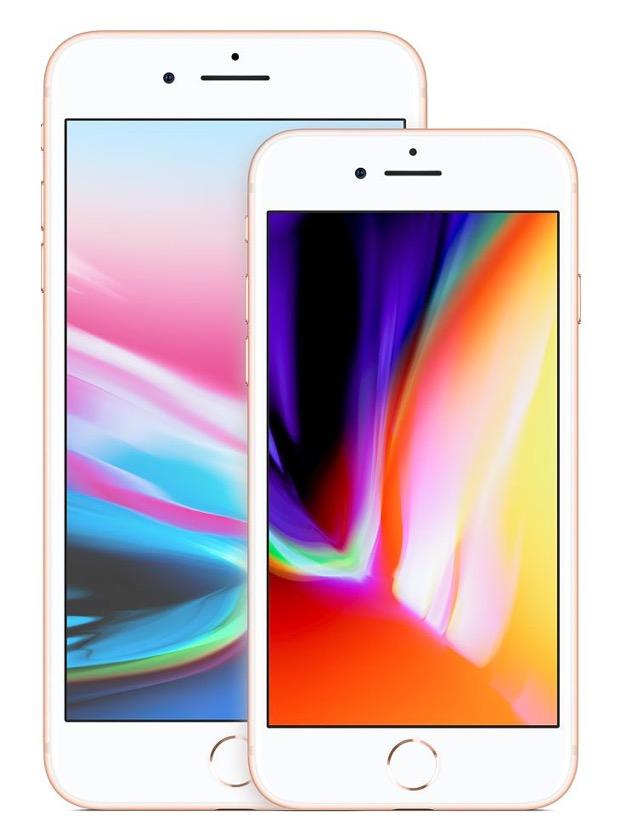 <pre>Cómo ingresar al modo de recuperación para iPhone 8 y iPhone 8 Plus