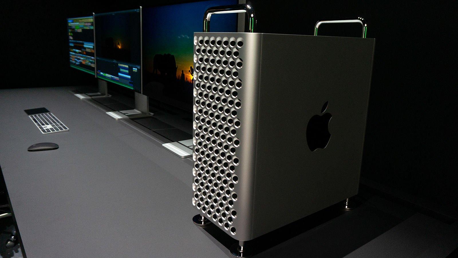 Mac Pro 2019 Opiniones