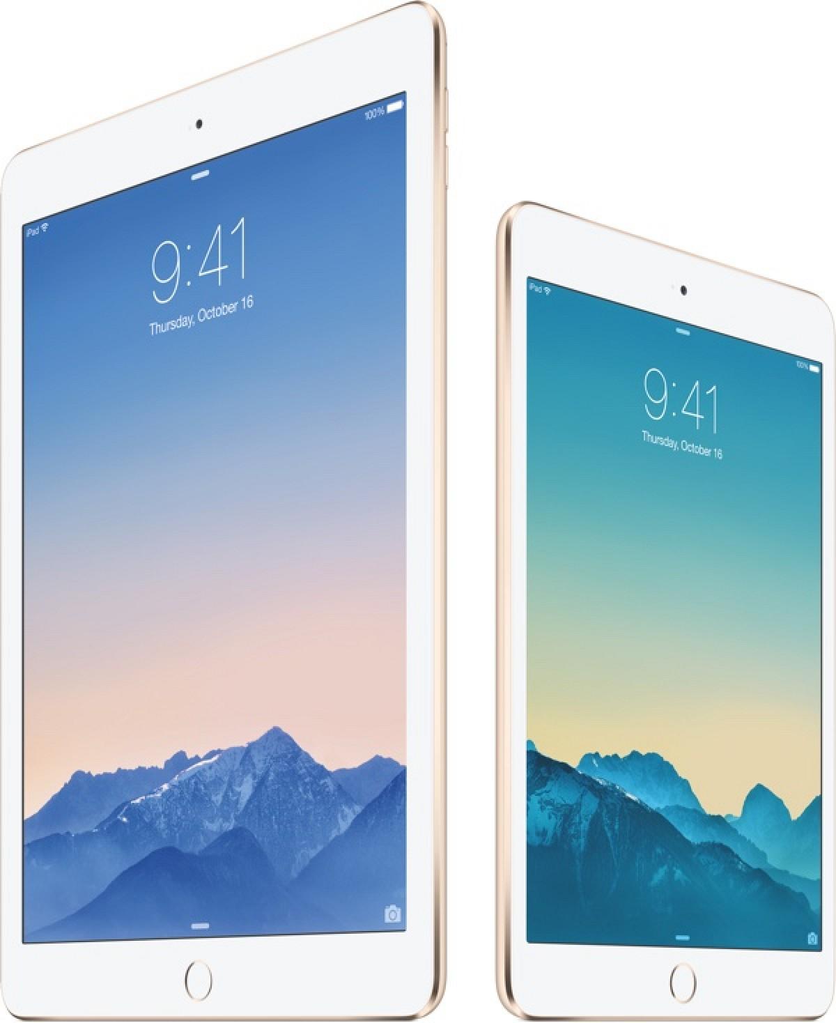 Apple lanza iOS 9.3.6 y iOS 10.3.4 con corrección de errores de GPS para iPhones y iPads más antiguos