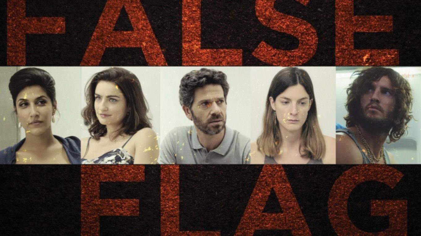 Apple trabaja en la adaptación en inglés del thriller israelí 'False Flag'
