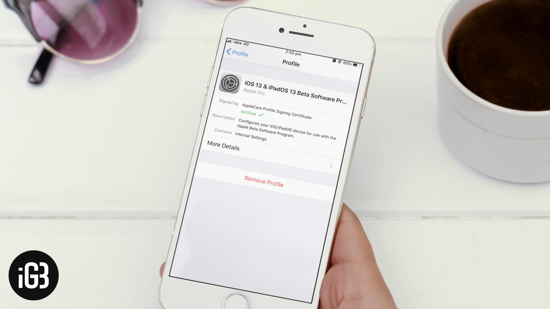Cómo instalar iOS 13 y iPadOS 13 Public Beta 2 en iPhone y iPad