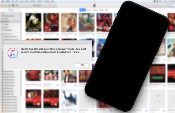 Cómo poner el iPhone en modo DFU - Consejo rápido