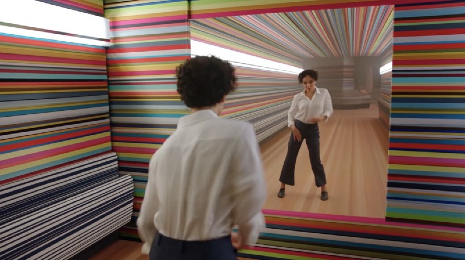 El mejor creativo conocido por Spike Jonze HomePod Video deja la agencia de publicidad de Apple