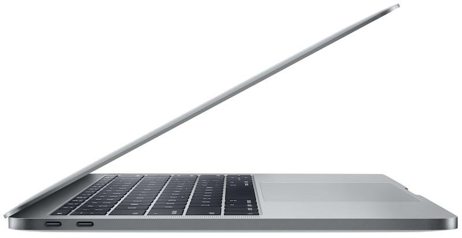 Historias principales: MacBook Pro no publicado, diseño de teclado mejorado para futuros portátiles, corrección de atención de FaceTime