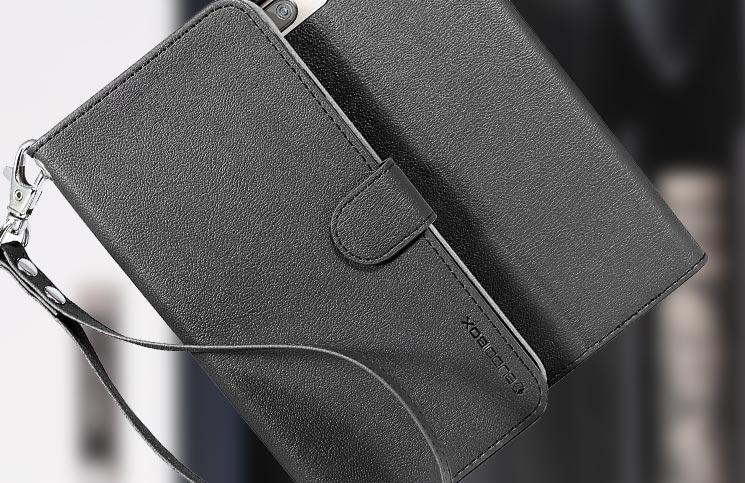 Las mejores fundas de billetera para iPhone 7 en 2019: el diseño premium cumple con la opción deseada