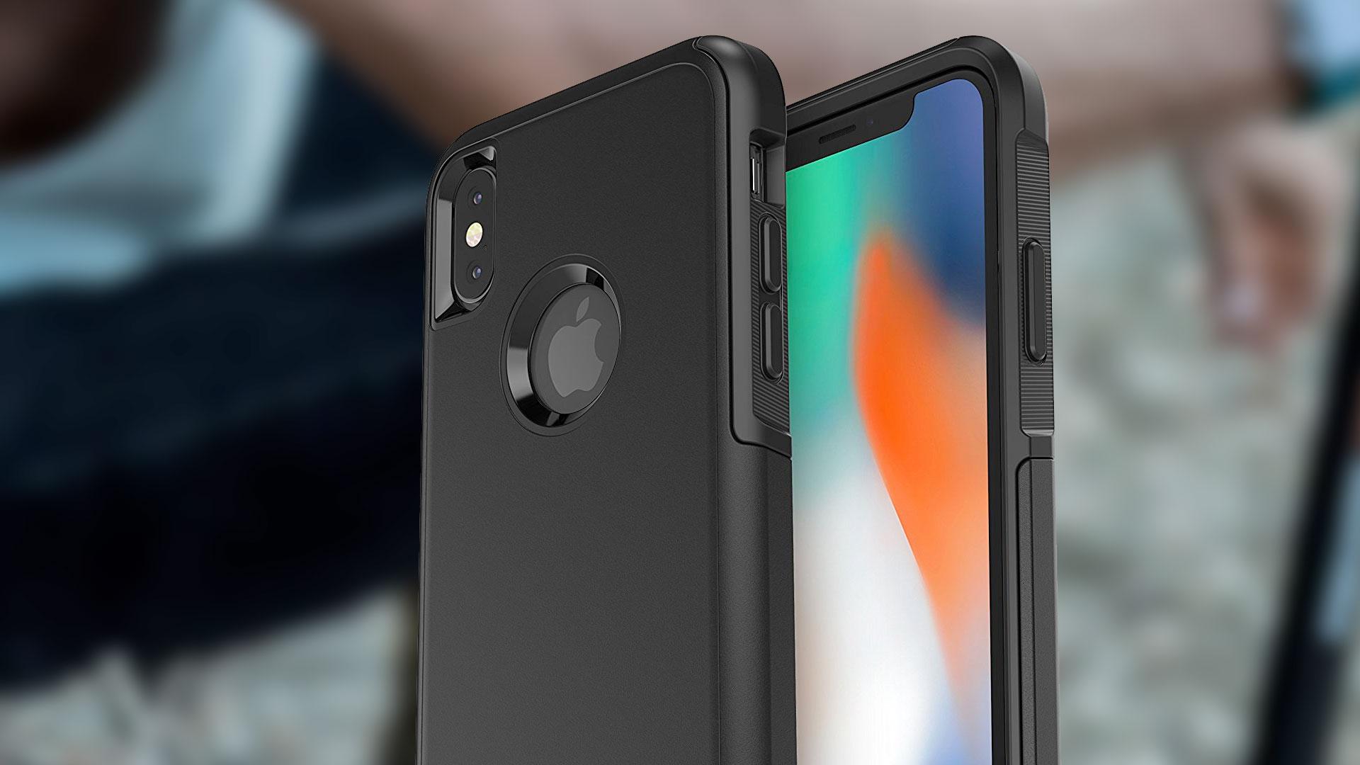 Las mejores fundas para iPhone X en 2019: elige una combinación perfecta para tu iPhone precioso