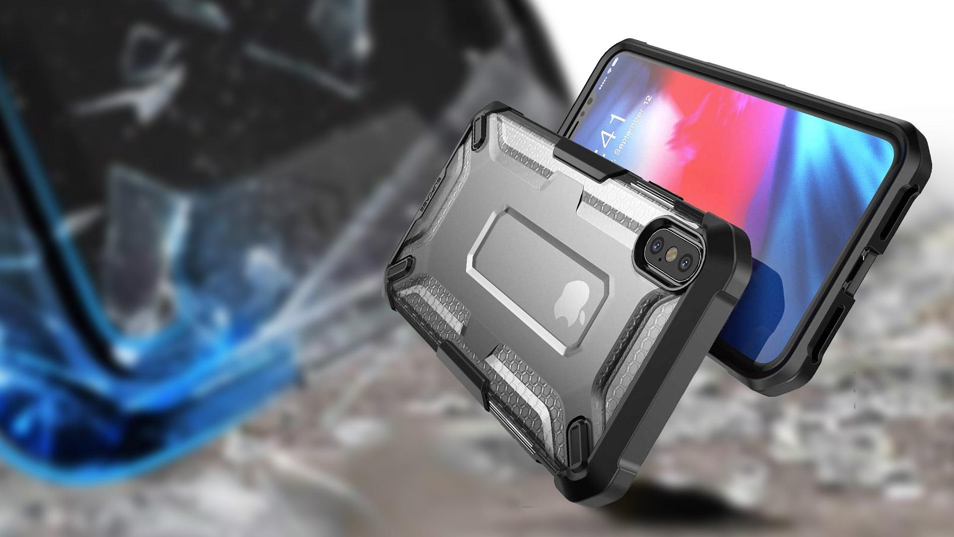 Los mejores casos de grado militar Xs Max de iPhone en 2019: Escudo confiable para su nuevo iPhone