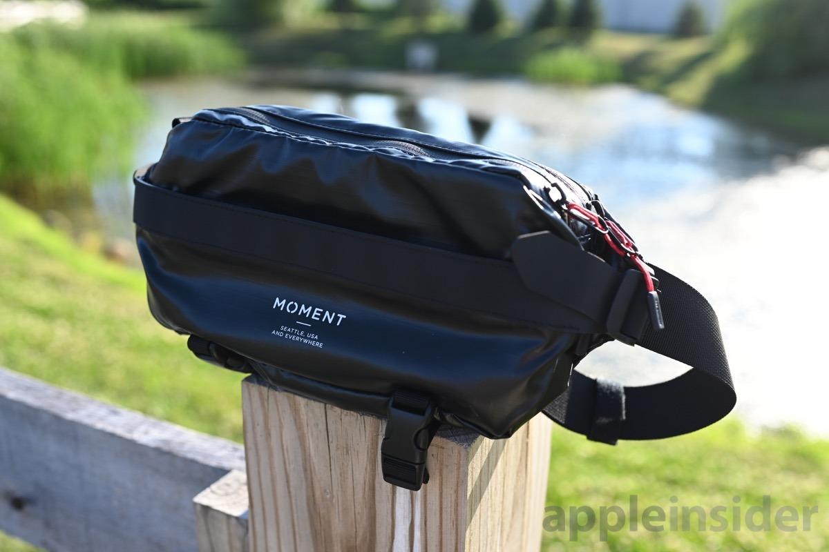 Revisión: Las nuevas bolsas de Moment son ideales para fotógrafos y no fotógrafos.