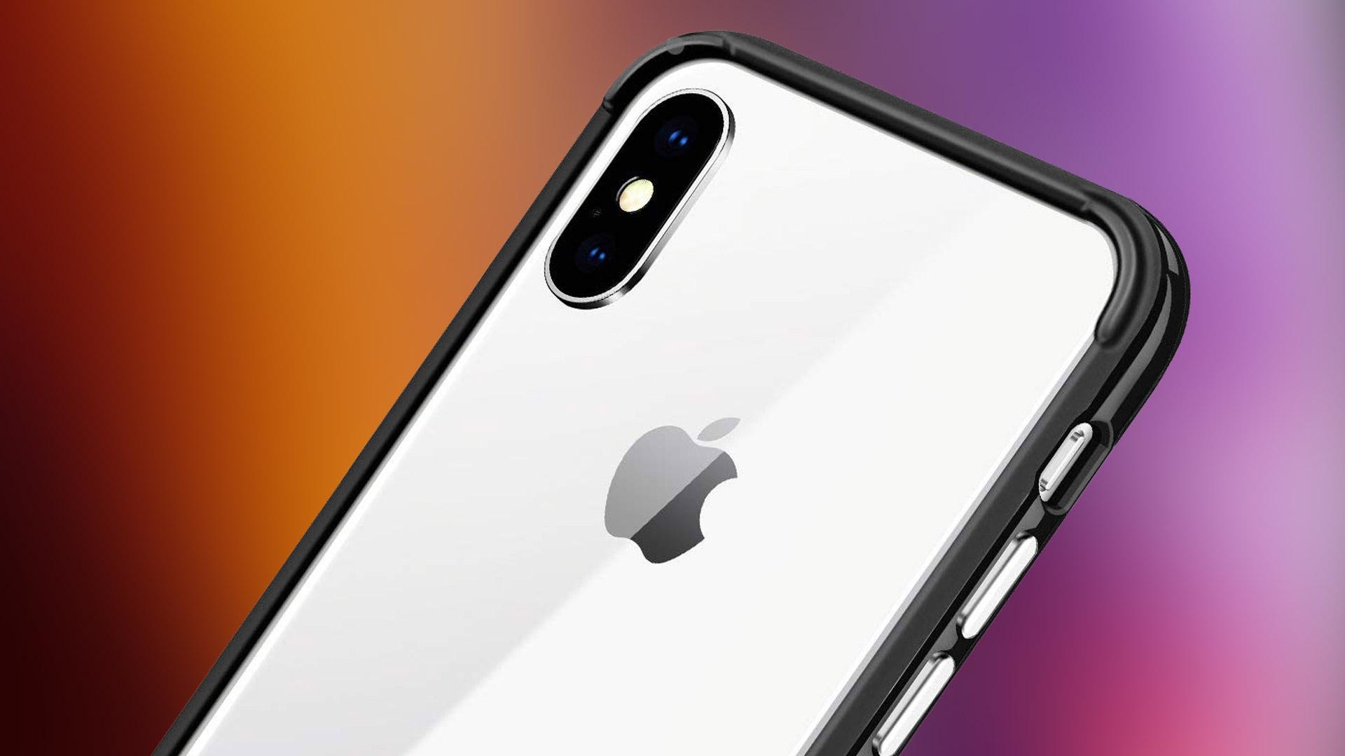 Las mejores fundas de parachoques para iPhone X en 2019: diseño elegante y resistente a los impactos