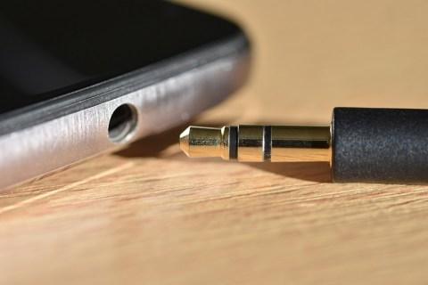 ¿El Pixel 3 tiene un conector para auriculares?