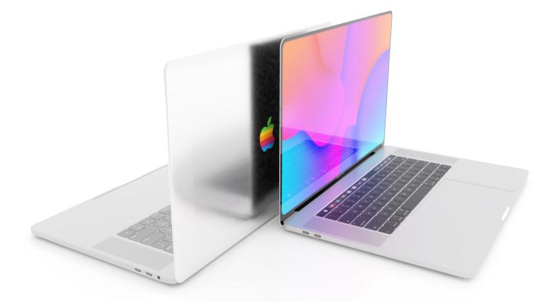 La nueva computadora portátil Mac de 16 pulgadas podría caer en octubre junto con la versión Air y la Pro de 13 pulgadas.