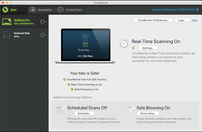 intego review mac