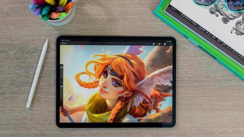 iPad Pro 12.9in (2018) Comentarios