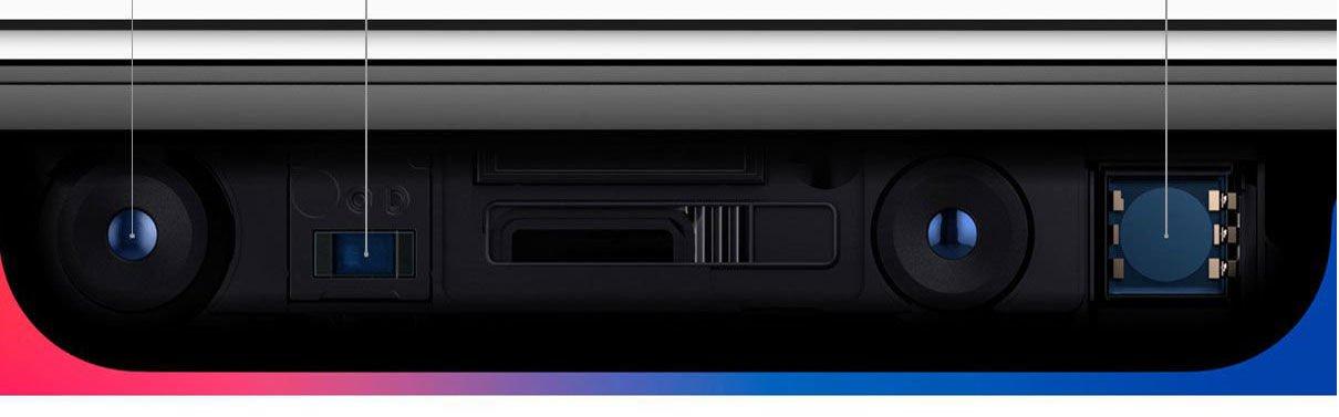 Revisión de iPhone X: diseño