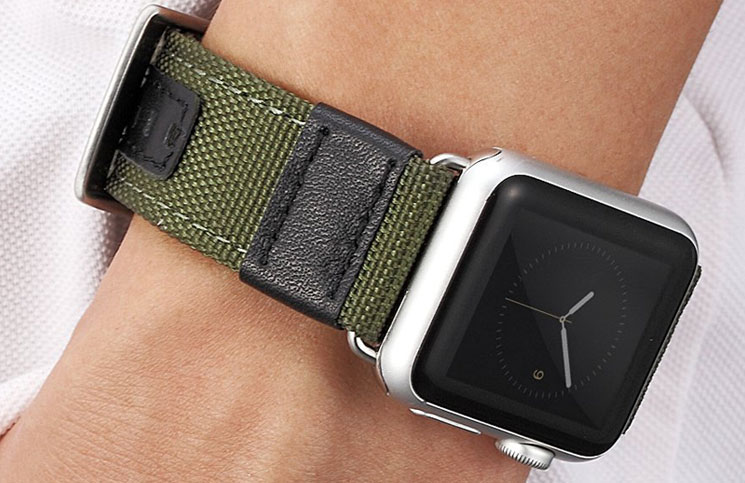 Las mejores bandas de Apple Watch Series 2 en 2019: el magnífico diseño cumple con la definición de elegancia