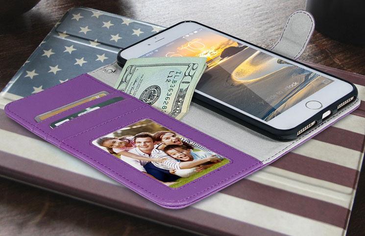 Las mejores fundas para billetera iPhone 7 Plus en 2019: combinación perfecta de comodidad y estilo