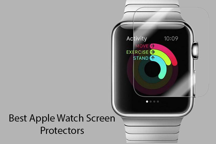 Mejor reloj de manzana [42mm] Protectores de pantalla en 2019: imprescindibles para su codiciado dispositivo