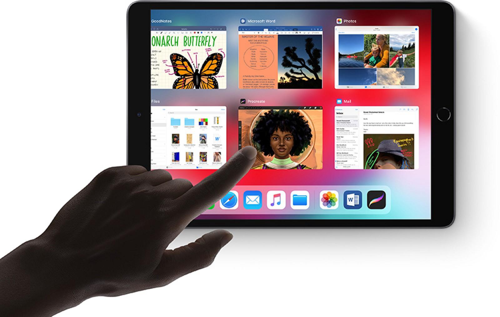 Ofertas destacadas: iPad Air 2019 con descuento a nuevos precios bajos (hasta $ 52 de descuento)