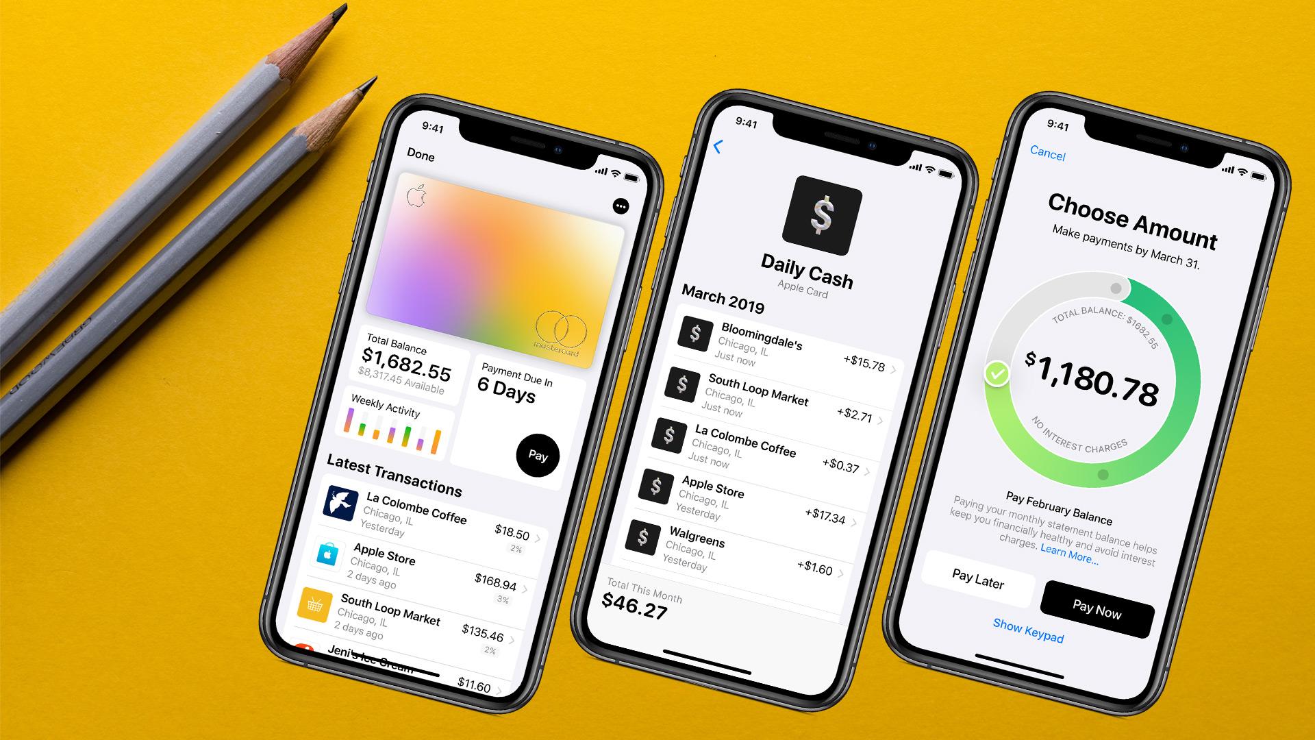 Una guía completa para usar Apple Card en iPhone: Aproveche al máximo