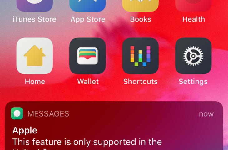 Carabiner le da a la pantalla de inicio de tu iPhone una experiencia de usuario más unificada