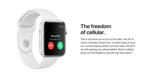 <pre>Cómo emparejar un Apple Watch con un teléfono Android