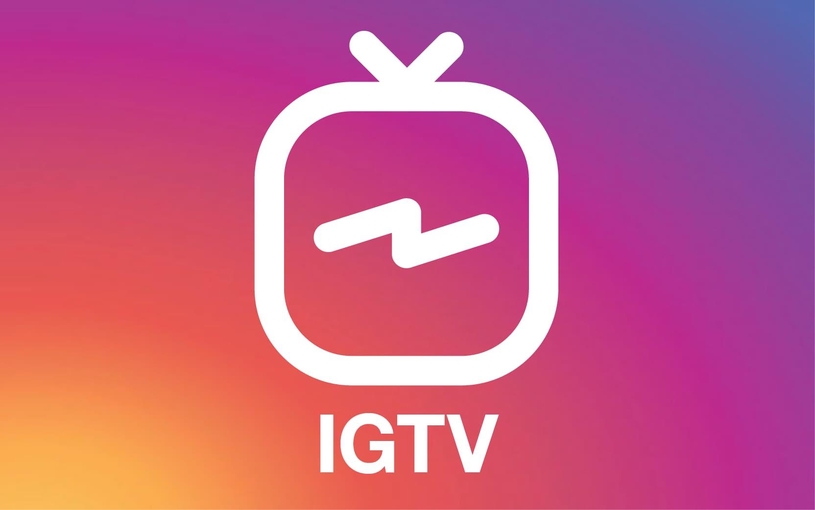 Kuinka ladata IGTV-videoita iPhoneen