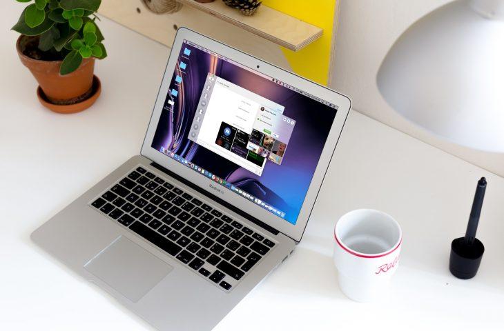 Cómo habilitar los recibos de lectura para ciertos contactos en Messages en Mac