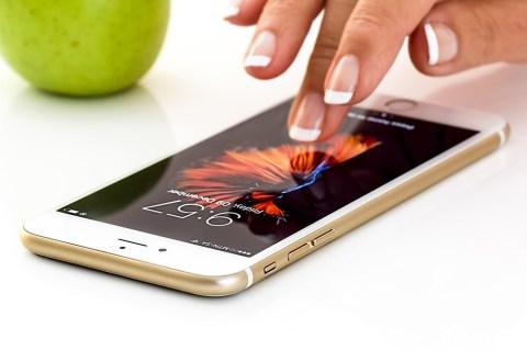 <pre>Qué aplicaciones vienen con el iPhone
