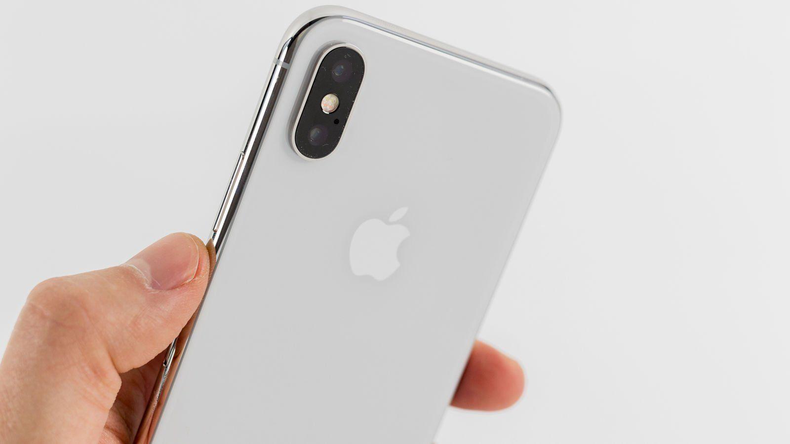 iPhone X vs iPhone XR: diseño