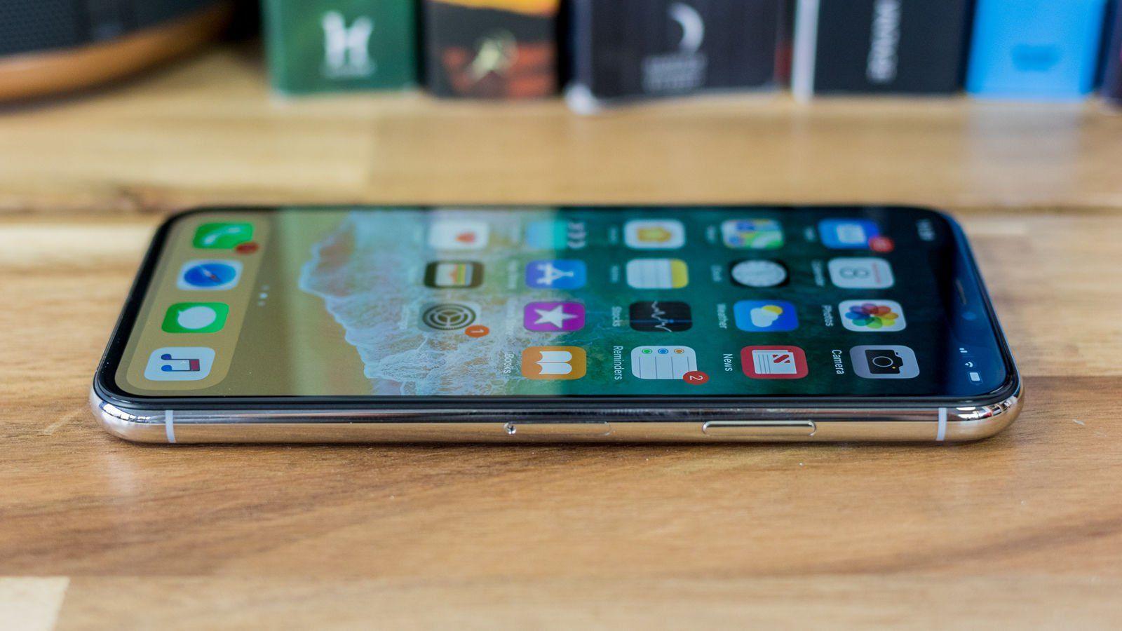 iPhone X vs iPhone XR: pantalla