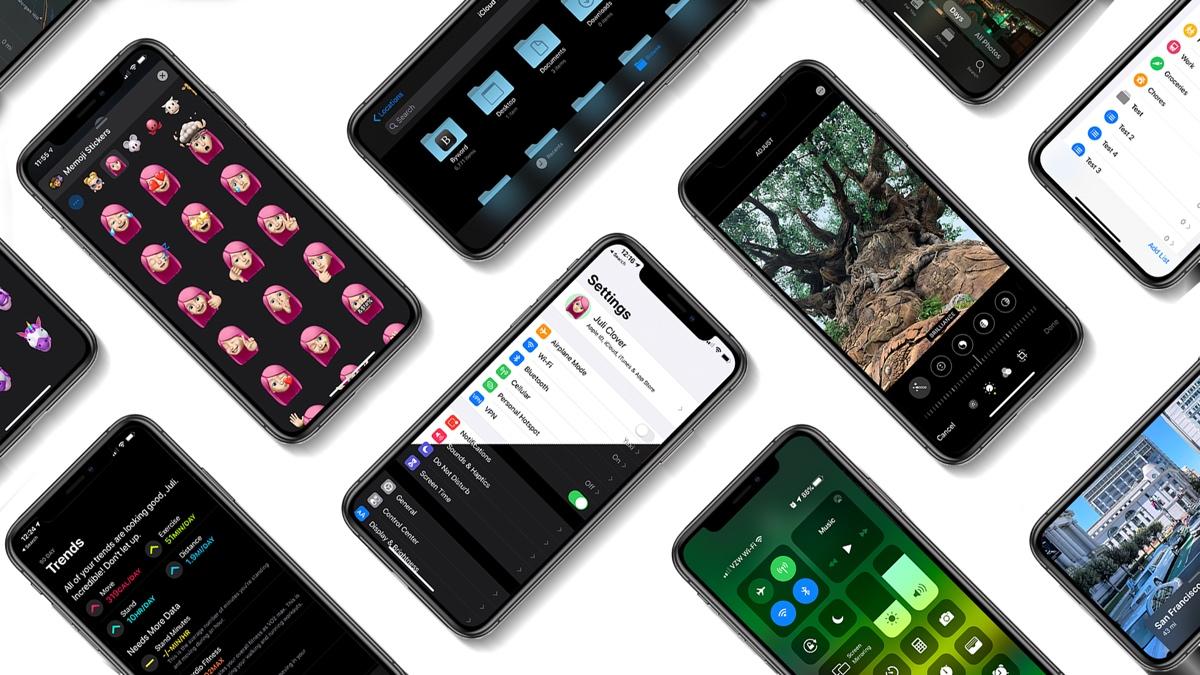 Apple lanza iOS 13.1 Developer Beta para iPhone 11, 11 Pro y Pro Max