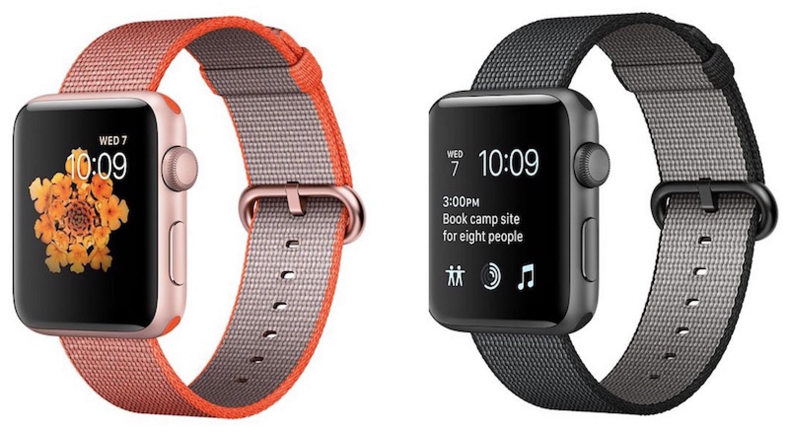 Apple lanza la actualización watchOS 5.3.2 para los relojes Apple Series 1 y Series 2