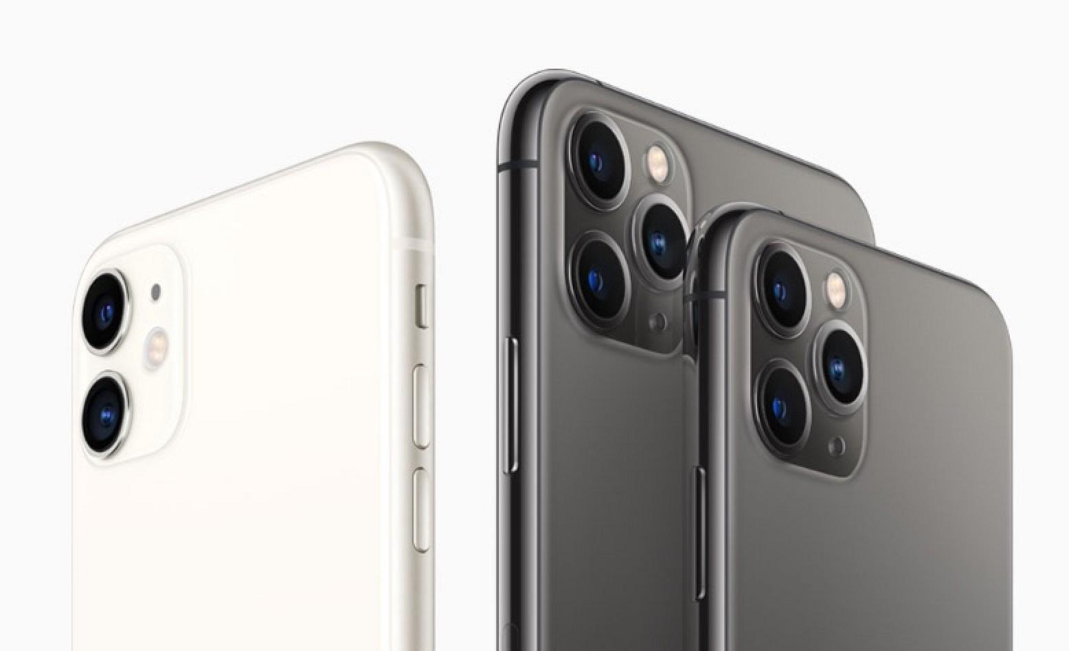 Apple revela la nueva función de fotografía en modo nocturno exclusiva para la serie iPhone 11