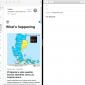 ▷ Cómo desactivar la pantalla dividida en el correo