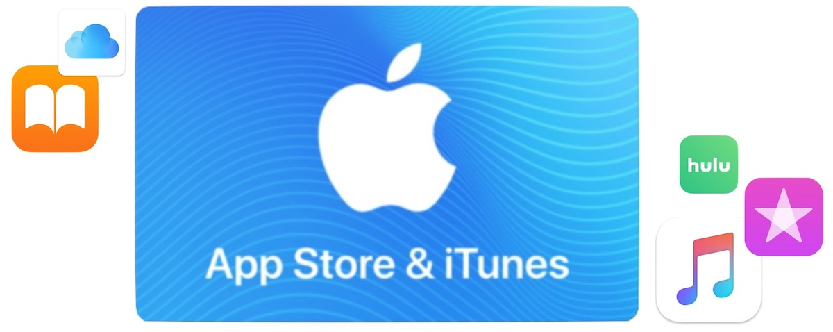 Ofertas destacadas: ahorre 15% en la tienda de aplicaciones de $ 100 y las tarjetas de regalo de iTunes por tiempo limitado
