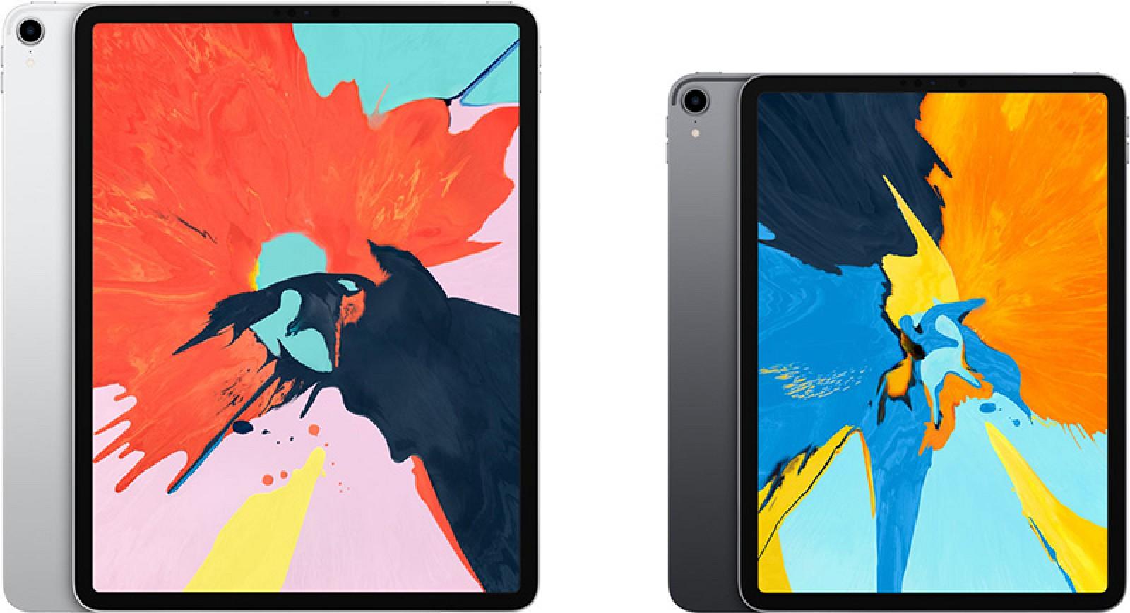 Ofertas destacadas: el iPad Pro 2018 recibe nuevos precios bajos con descuentos de hasta $ 400 de descuento