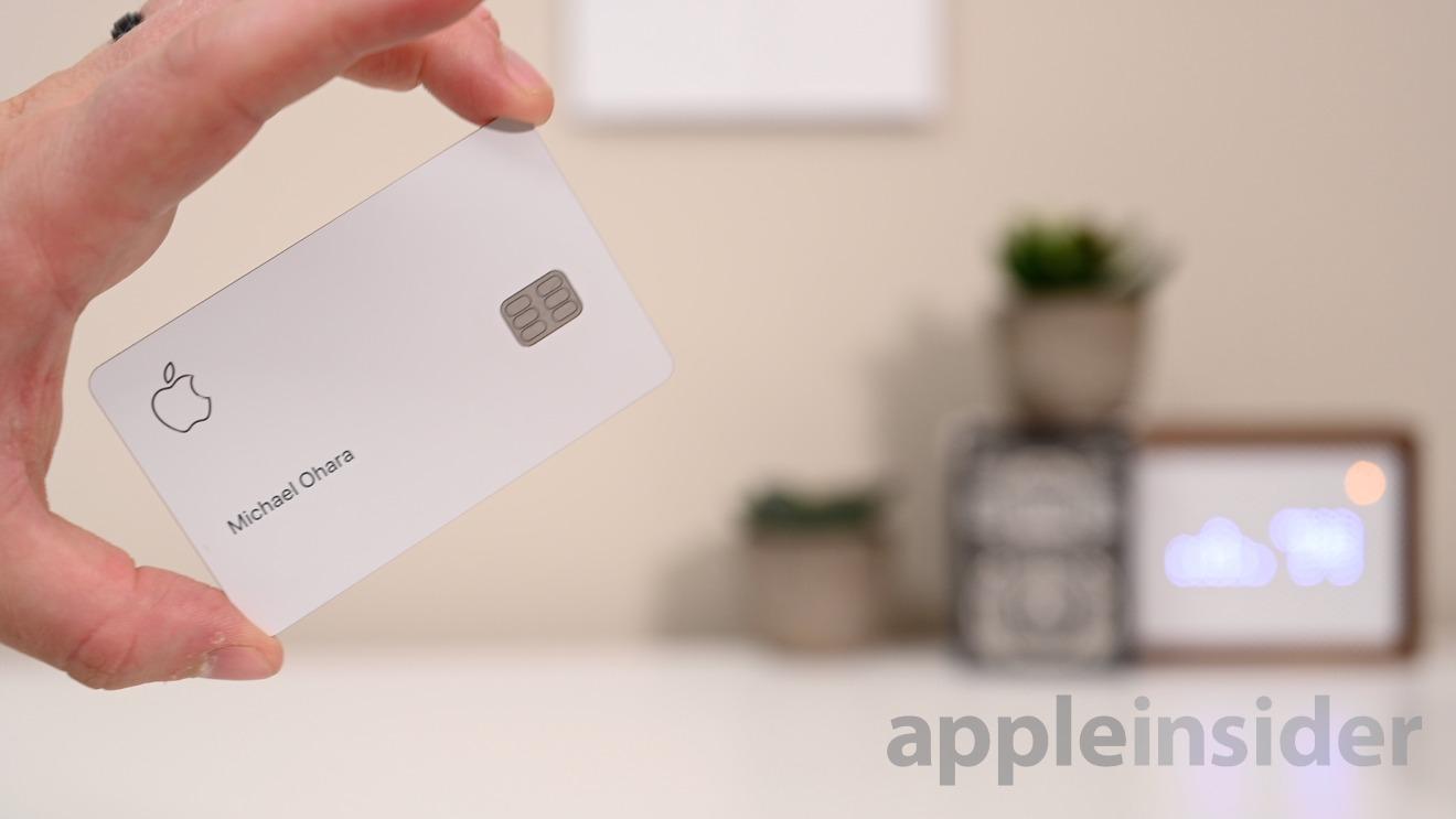 Revisión: Apple Card es más una experiencia que un generador de recompensas.